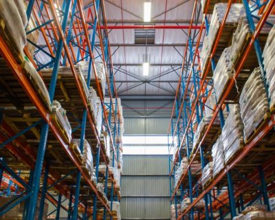 DOES PALLET RACKING NEED TO BE CERTIFIED?