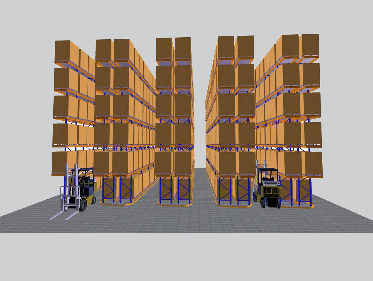 Racking Solutions